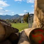 Kápolna. Bled, Szlovénia