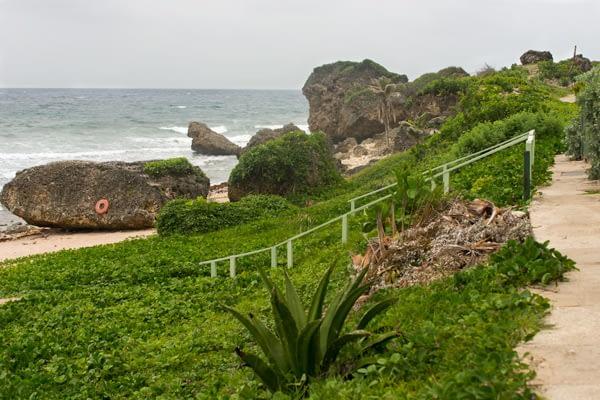 PhotoTrip - Bathsheba, Barbados