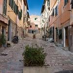 Portoferraio (Isola d'Elba) - off the beaten path