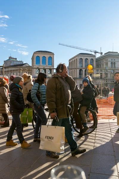 PhotoTrip - Milano