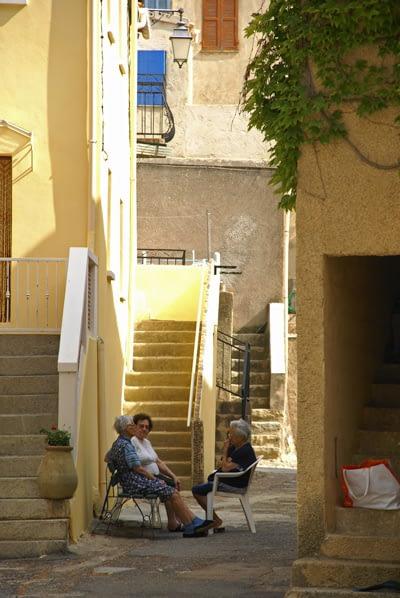 Phototrip - Corsica