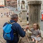 Siena - Cheers! Apa és maszatos lánya
