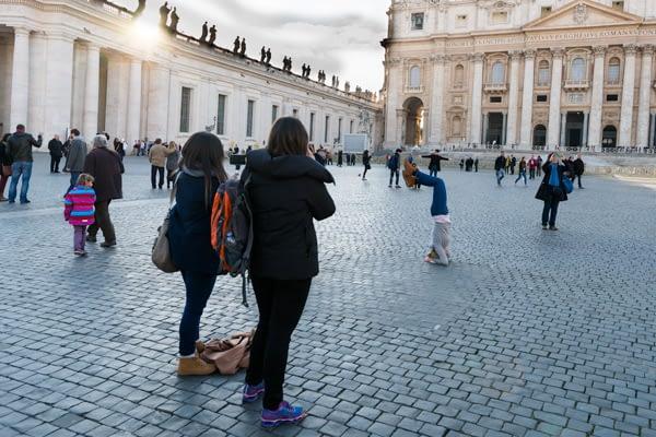 PhotoTrip - Vatican, Rome