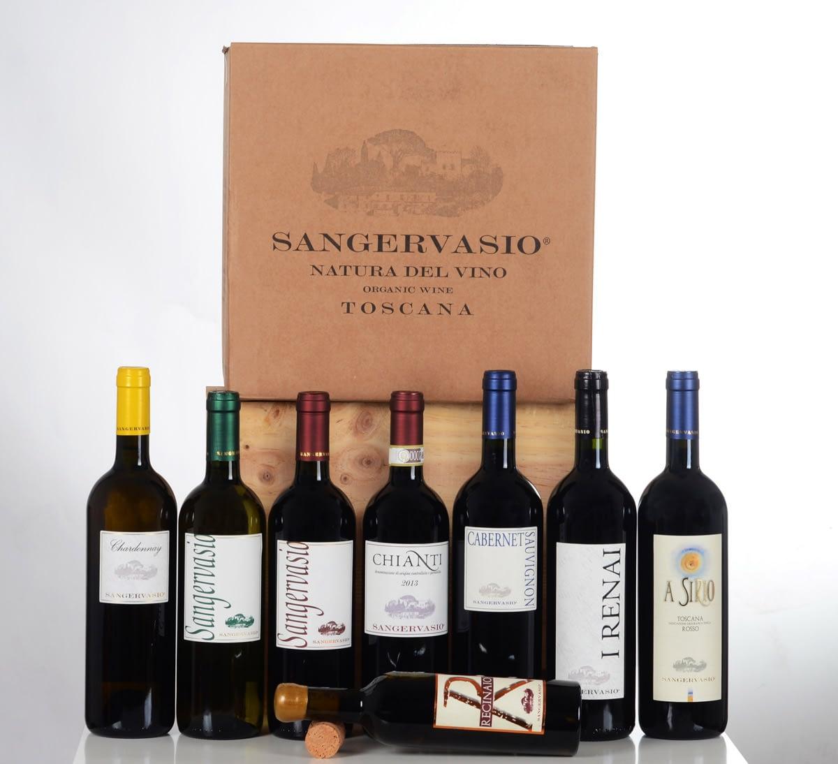 Vini di San Gervasio