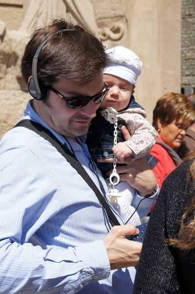 PhotoTrip - Sagrada Familia, Barcelona