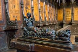 Cattedrale di Santa Maria Assunta, Siena
