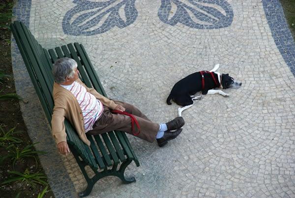 PhotoTrip - Lissabon