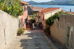 Portoferraio (Isola d'Elba) - backstreet
